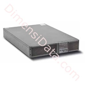 Jual UPS EMERSON Liebert [PS1000RT3-230]